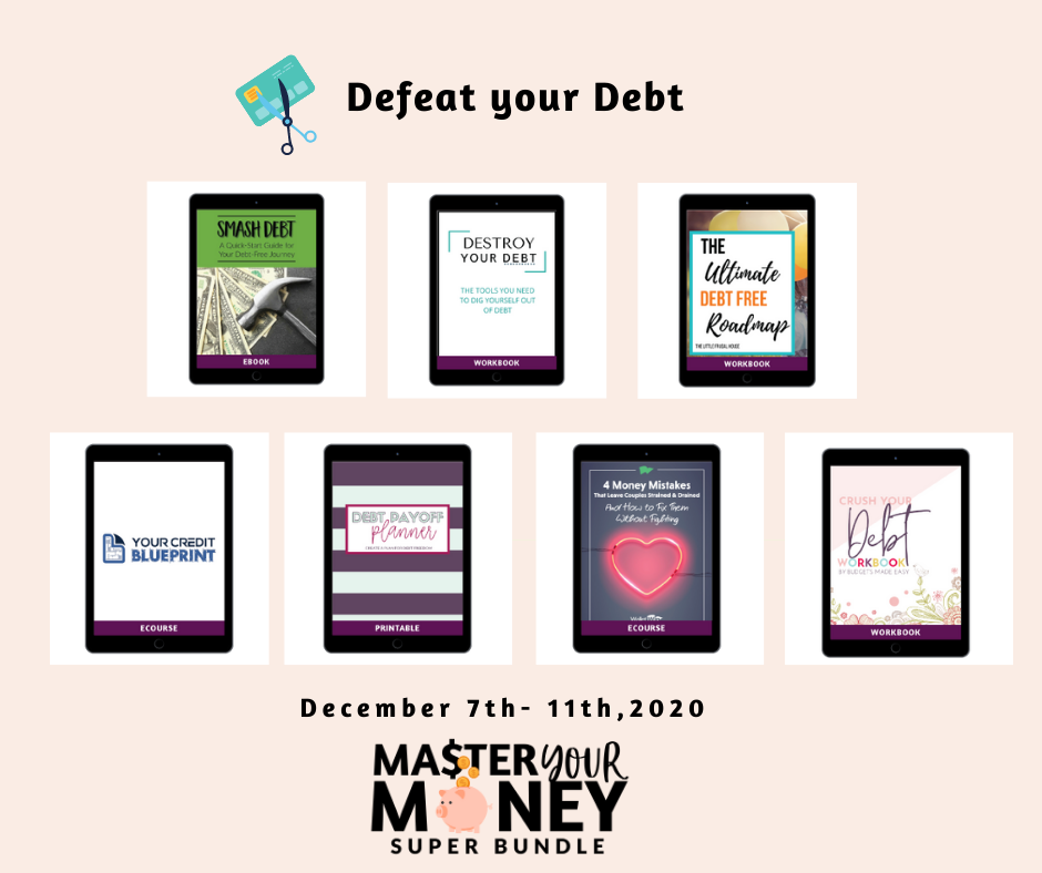 Debt pay off resources