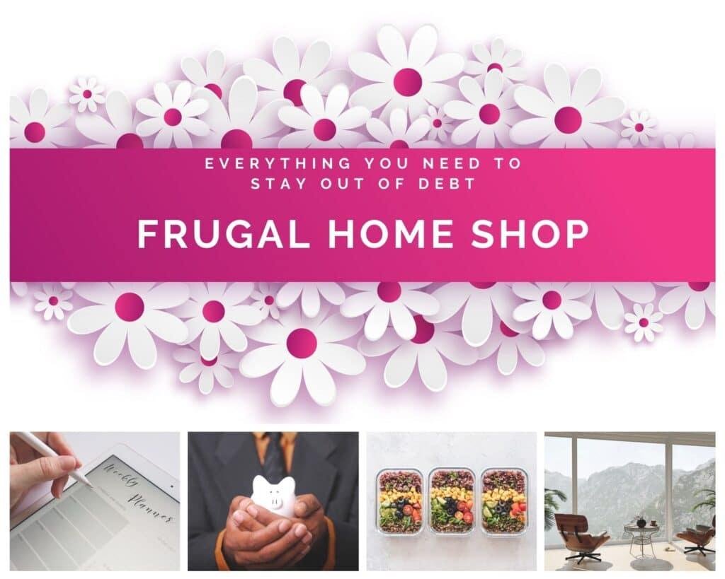 Frugal Home Shop