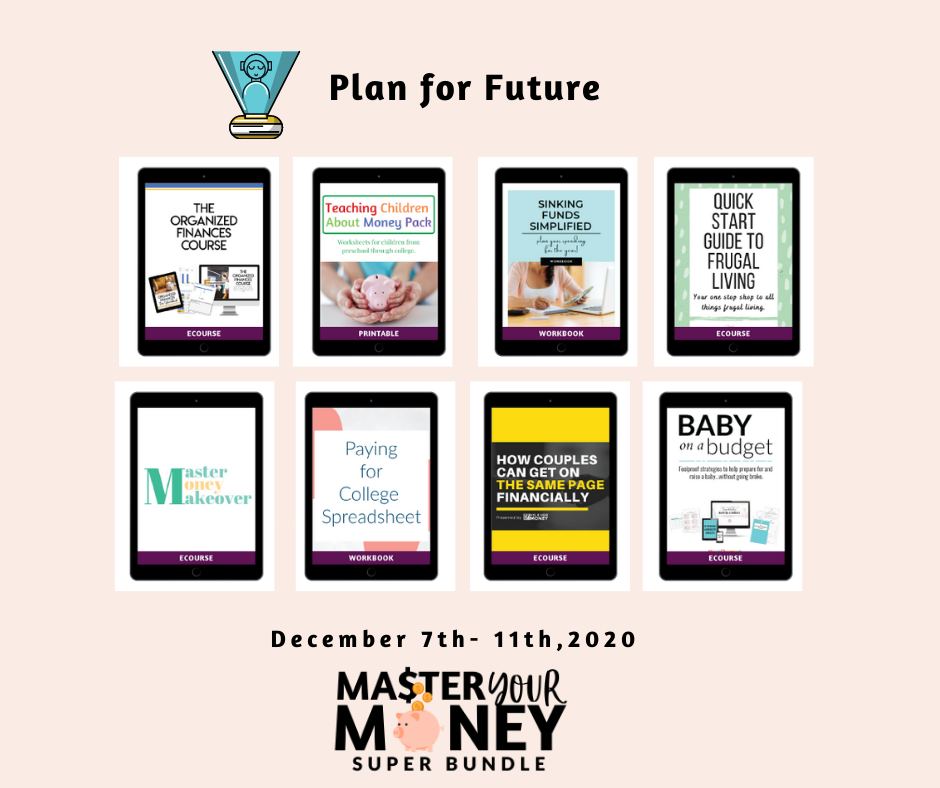 Plan your financial Future courses