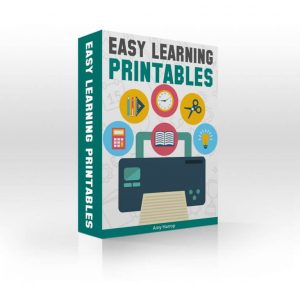 Easy-Learning-Printables-course