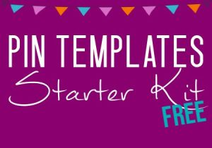 Free Pinterest Templates