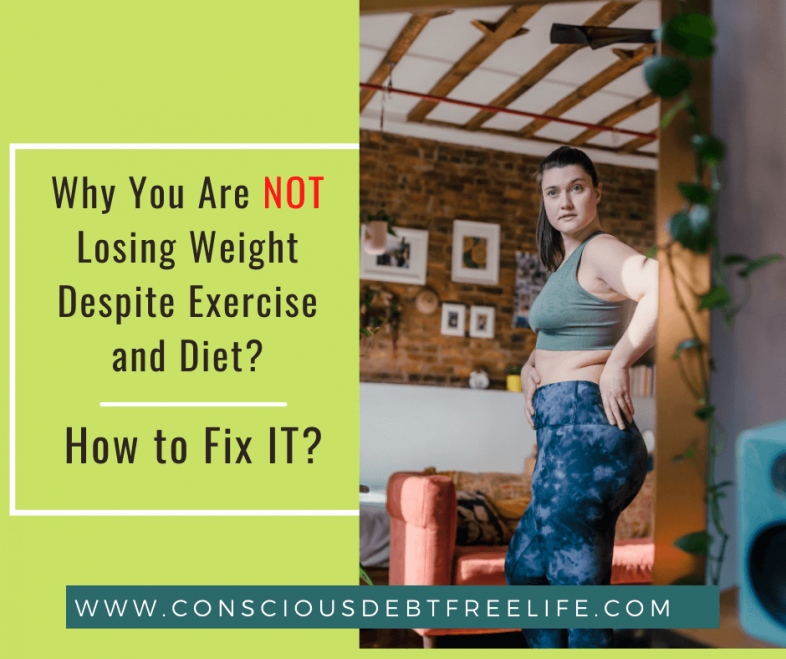 Losing Weight- Featured Post