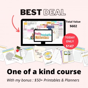 Master class with $50 worth of bonuses until May 29
