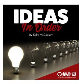 ideas to order