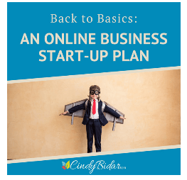 start your business plan