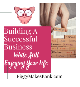 build a life and business together