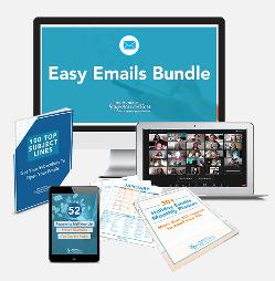 Email bundle