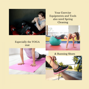 Exercise Tools