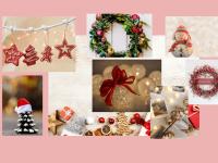 Holiday decor and Christmas Gifts